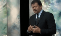Neil deGrasse Tyson, Ph D, The Inexplicable Universe Unsolved Mysteries