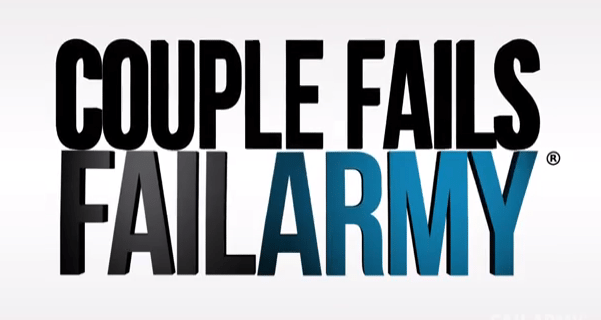 Couple Fails Compilation: Failed Valentines FailArmy