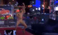 The Best Streaker To Ever Run Naked