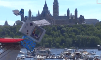 Red Bull Flugtag Ottawa – Best Crashes