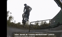 Ride and Seek – BMX Street & Park Sessions in Cali