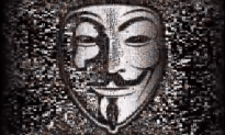 Anonymous – The Story Behind the Mask