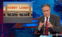 Hobby Lobby Wants Religious Freedom for Their Corporation