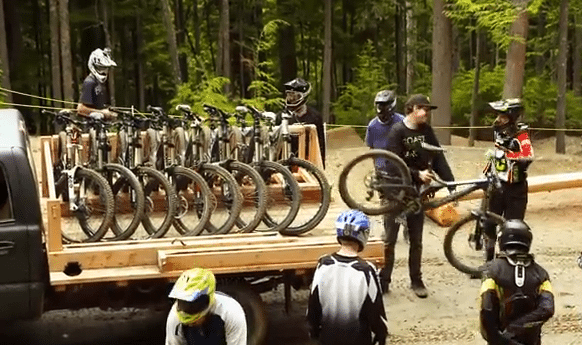 Two Wheel Fun –  Backyard Sessions and Gravity Park