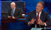 Jon Stewart – Priority Fail