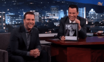 Dane Cook on Dating and the 4th of July