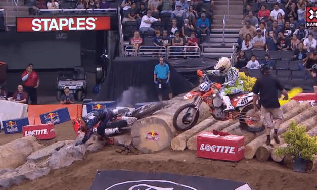 Women's Motocross is Freaking Hilarious