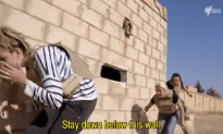 Reality Show Sends Contestants To ISIS Front Lines In Syria