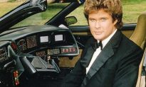 Happy Birthday David Hasselhoff!!!