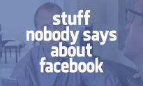 LOL!!!Stuff Nobody Says About Facebook