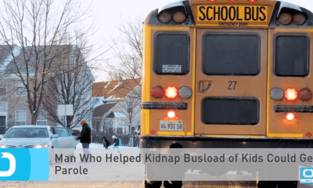 Man Who Helped Kidnap A BusLoad Of Kids Decades Ago Could Get Parole