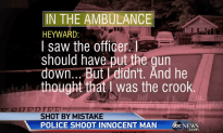 Man Shot By Police Responding to His Call