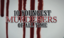 10 Youngest Murderers Of All Time