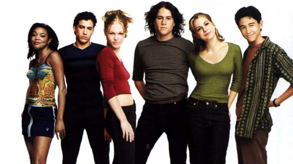 10 Things I Hate About You (1999) Full Movie