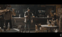 The Gunfighter – A Short Film