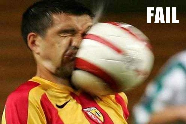 Best Fails in Sports