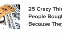 25 Crazy Things That Rich People Can Buy