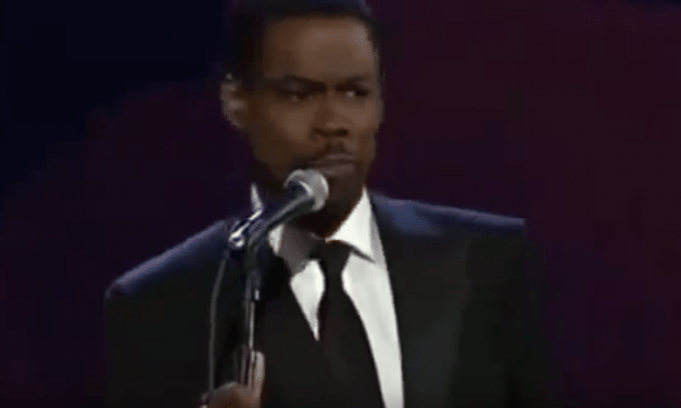 Chris Rock Stand Up Comedy 2015