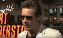 Jim Carrey's New Comedy to Air on Showtime