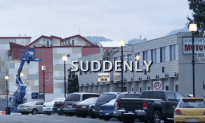 Suddenly (Full-Length Movie)