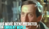 Old Movie From The Eighties Predicts Our Current World
