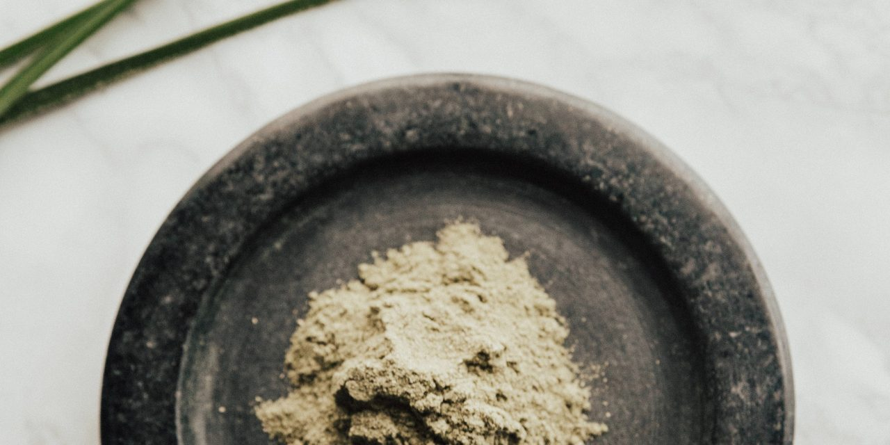 Ever Heard of Kratom?