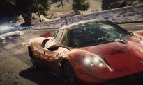 Need For Speed Payback Announcement