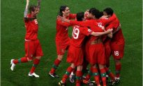 FIFA World Cup 2010 – June 21 & 22 Results