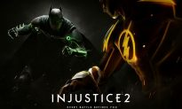 Injustice 2 Lands On Consoles May 16th
