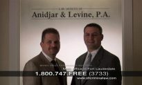 Facing Criminal Charges? Call The Law Firm of Anidjar and Levine