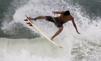 """South FL Local """"KEAHI KAM"""" Takes First at ESA Regionals Surf Contest"""