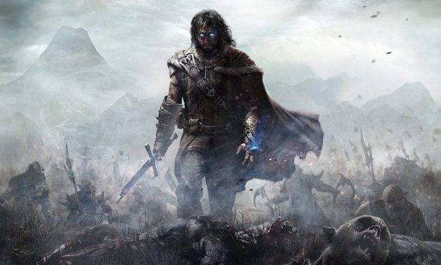 Middle-earth: Shadow of War Shows Off It's Open World