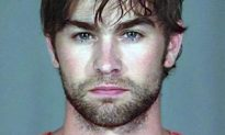 Chace Crawford – Star of Gossip Girl Arrested For Marijuana Possession