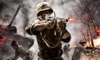 Call of Duty: WWII Heads To Private Beta Next Week