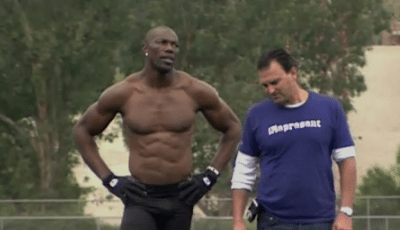 Terrell Owens Sues Drew Rosenhaus For Recommending Him to Jeff Rubin