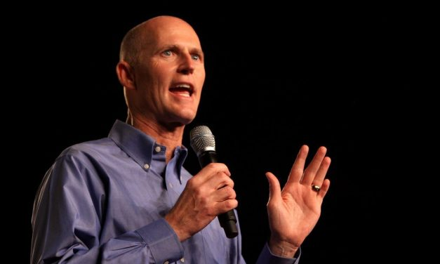 Florida Gov Rick Scott Makes Medical Marijuana Official – Don't Get Too Excited