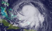 El Faro, Cargo Ship Has Sunk During Hurricane Joaquin