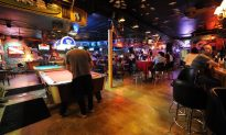 Free Pool Tonight and Every Sunday at Dive Bar