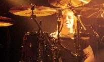 AC/DC Drummer Caught in Hitman Hire Plot