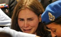 Amanda Knox Acquittal Overturned For The Murder of Housemate Meredith Kercher