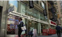 American Apparel is Closing all of it's Stores in the U.S.