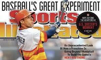 Sports Illustrated Predicted Astros' World Series Title Four Seasons Ago