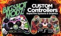 'Big Shot Modz' set out to create a gaming experience that our customers couldn't get anywhere else.