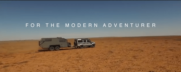 Bruder Expedition Six is for the Modern Adventurer
