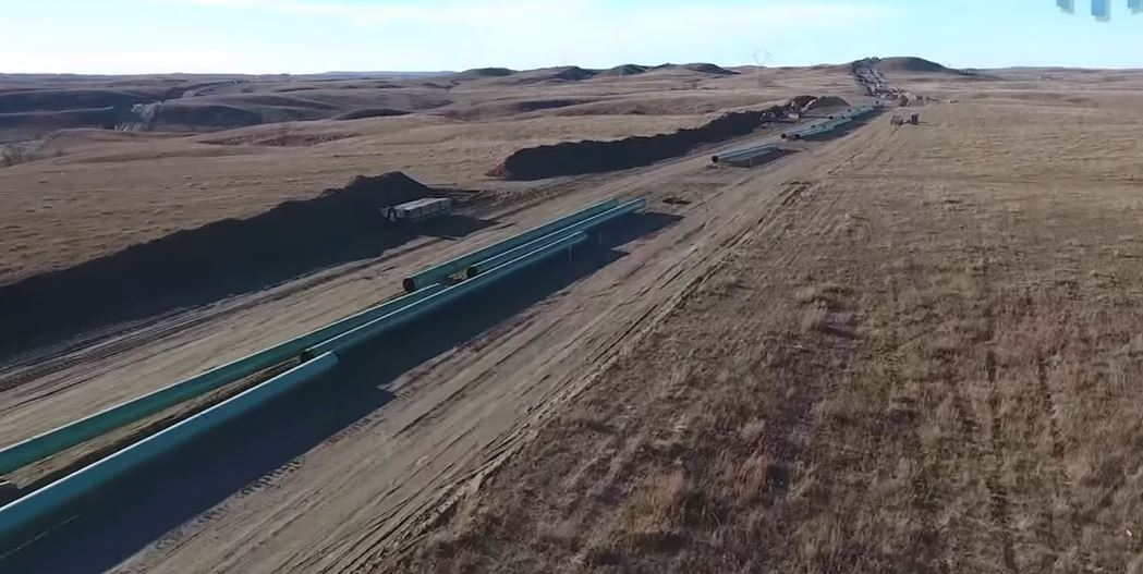 What You Need To Know About the Dakota Access Pipeline