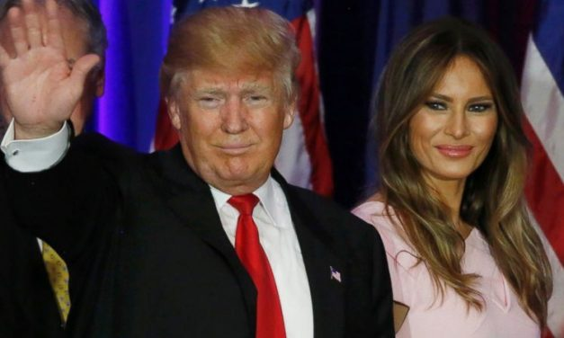 Inauguration Day, Donald Trump Will be President