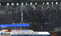 """Protests Continue Across the U.S. as Trump Continues to """"Destroy America"""""""