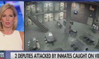 Inmates Beat Up Correction Officers