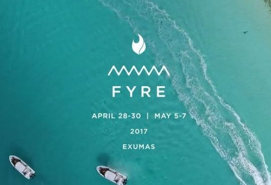 Organizers of the Fyre Festival Are Facing a $100 Million Lawsuit