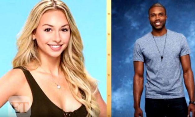 "Trouble in ""Bachelor in Paradise"""